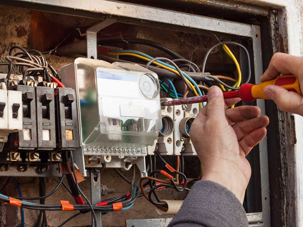 Don't Risk a Power Outage Over Faulty Electrical Work